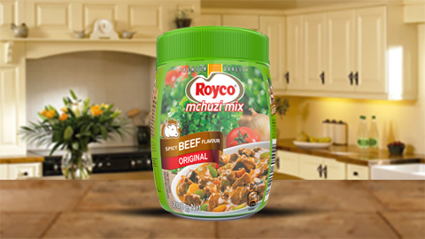 ROYCO Original Beef Mchuzi Mix