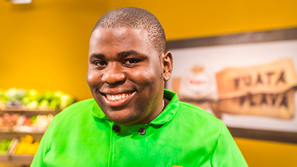 Picture of chef - Michael Mengo