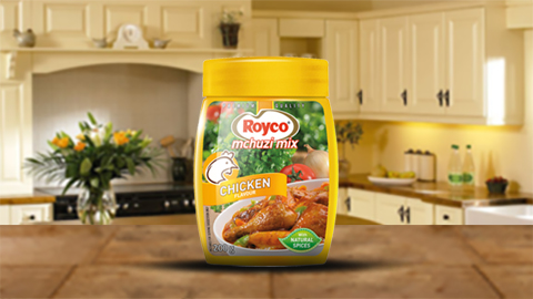 Royco Chicken Mchuzi Mix